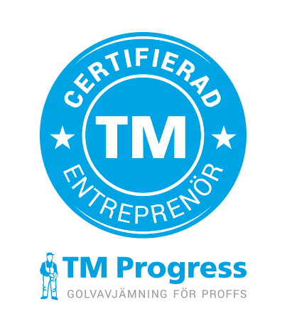 Certifierad TM Entreprenor TM